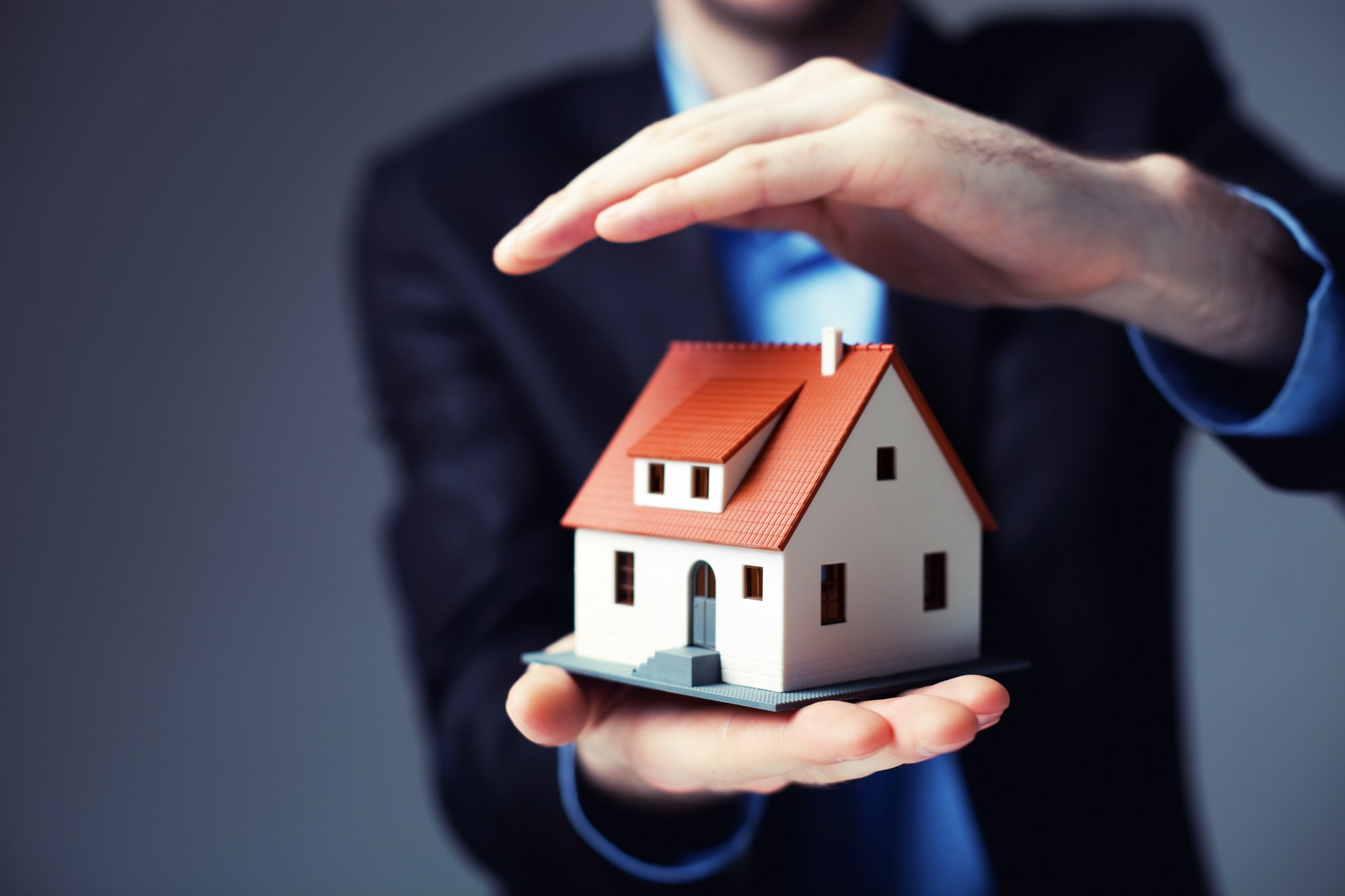 Home insurance concept-1