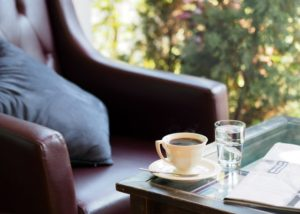 coffee-house