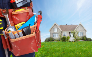 Fix Up Your Home Before Selling It