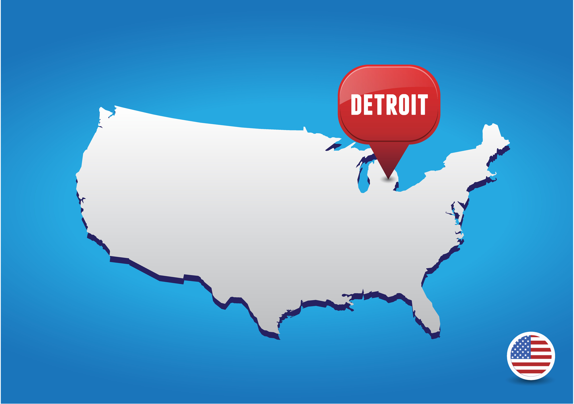 Purchasing Detroit Property for Sale as an Out-of-State Investor Image