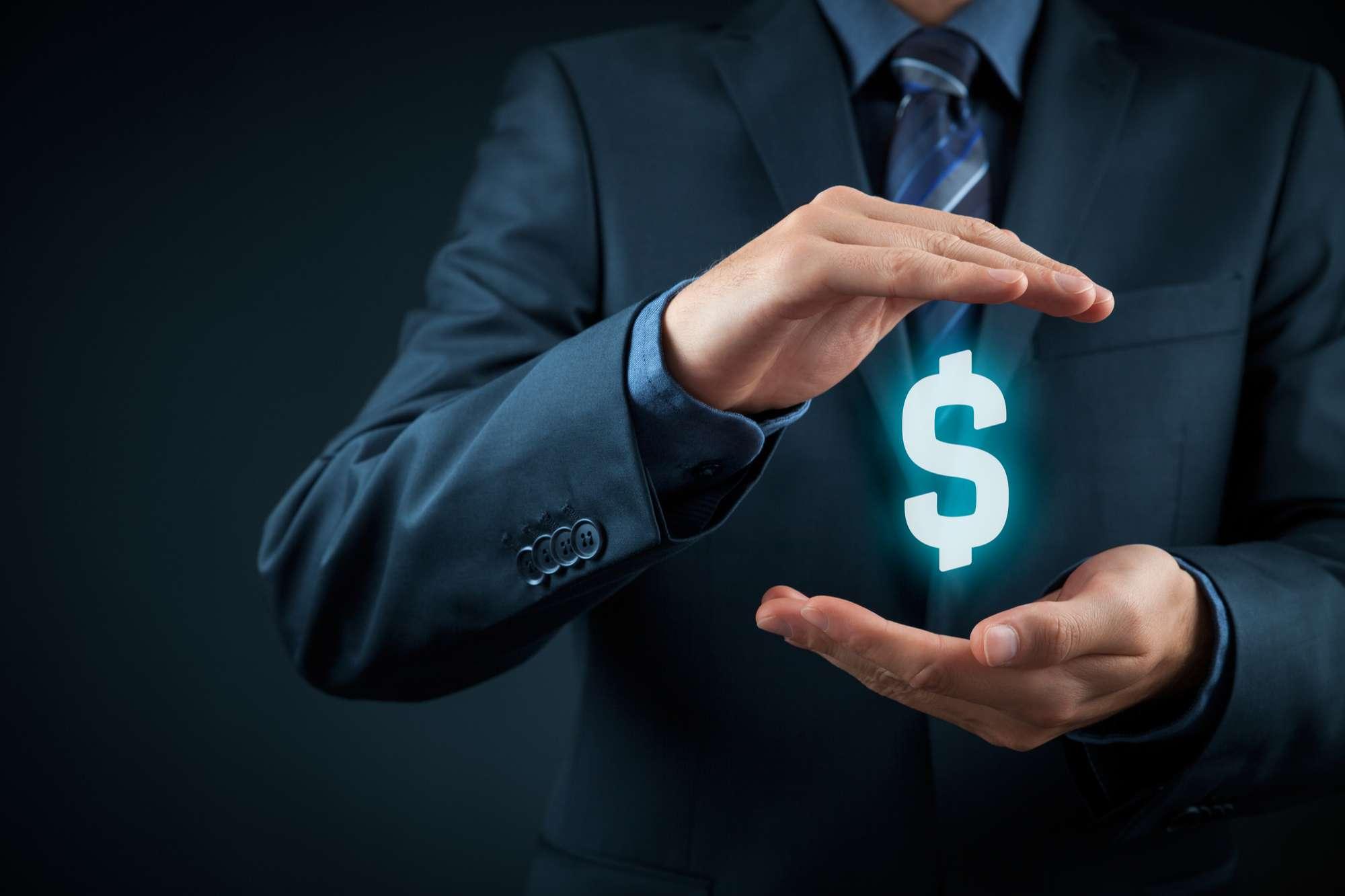 Best-In-Class Management Builds Tremendous Cash Flow