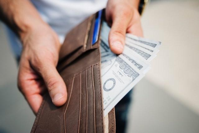 money-wallet