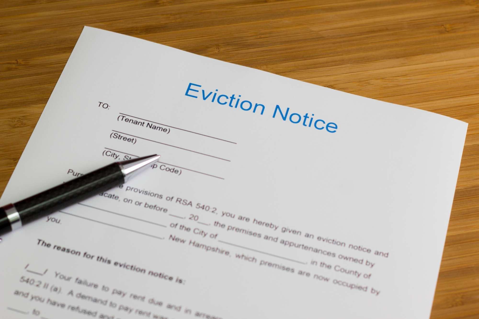 How Do I Evict a Renter