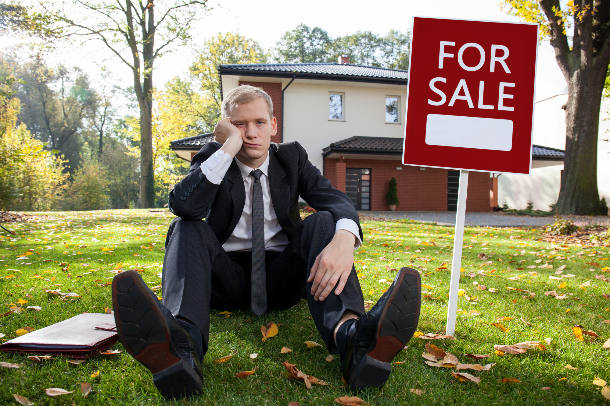 If You Have Real Estate for Sale in Detroit That Won't Move, Do This Image